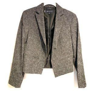 Anne Klein tweed blazer
